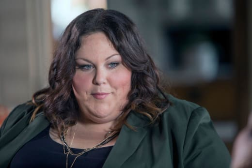 More Than Her Weight - This Is Us Season 1 Episode 6
