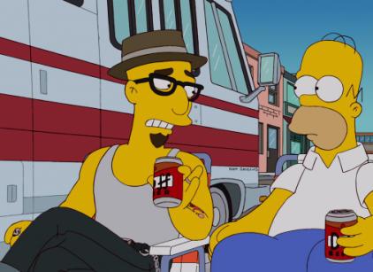 Watch The Simpsons Season 24 Episode 7 Online