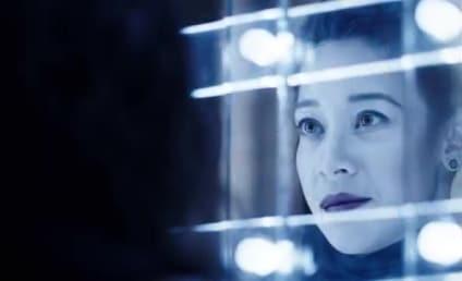 Killjoys Trailer: D'avin, Interrupted