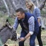 Chris Soules and a Donkey - The Bachelor Season 19 Episode 6