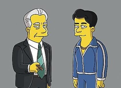 Watch The Simpsons Season 18 Episode 1 Online