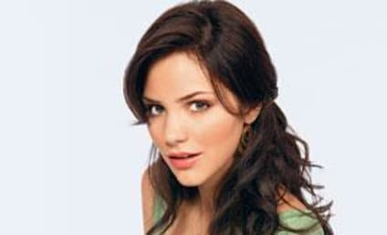 Katharine McPhee Dropped From Her Record Label
