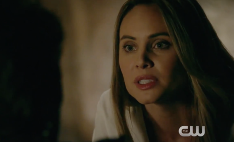 Cami Is Back! - The Originals