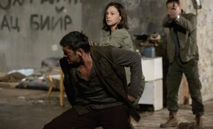 Missing Series Finale Review: Lost and Found