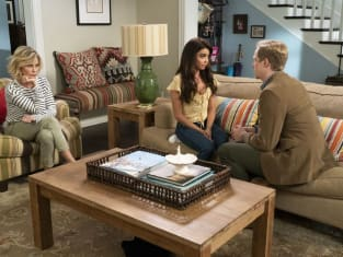 Modern Family Season 10 Episode 4 Torn Between Two Lovers Quotes