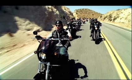 Sons of Anarchy Season 7 Episode 13 Promo: How Will It End?