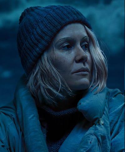 Sarah Paulson as Tuberculosis Karen - American Horror Story