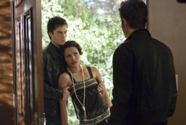 The Vampire Diaries Recap Love Bites