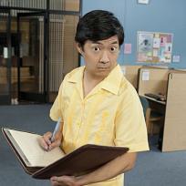 Señor Chang