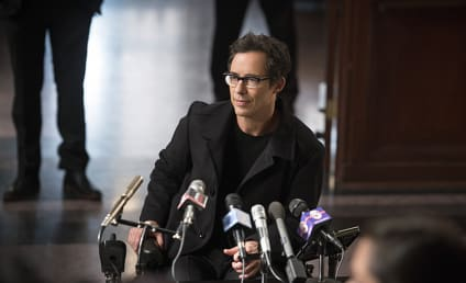 The Flash Season 1 Episode 11 Review: The Sound and the Fury