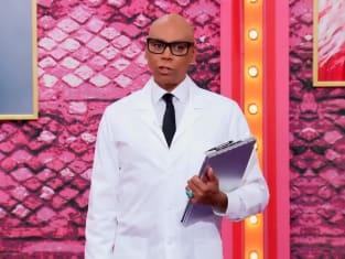 Gay's Anatomy Mini Challenge - RuPaul's Drag Race