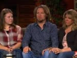 Getting Emotional - Sister Wives