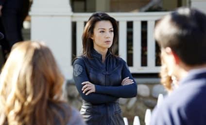 Agents of S.H.I.E.L.D. Review: Atonement