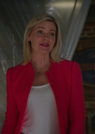 Worried Now - Good Witch Season 7 Episode 5