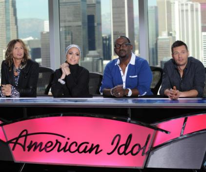 Season 10 Judges