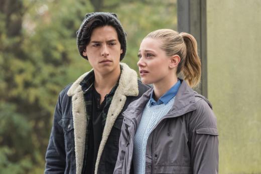 Silent Tears - Riverdale Season 1 Episode 6