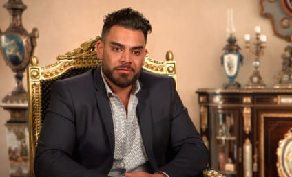 Watch Shahs of Sunset Online: Season 6 Episode 11
