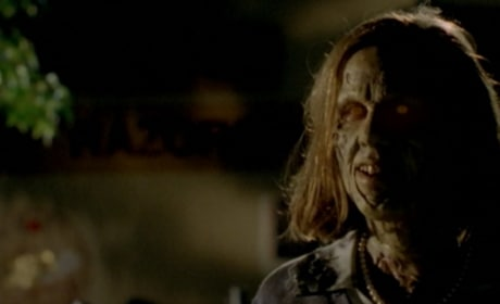 It Follows - Buffy the Vampire Slayer Season 2 Episode 8