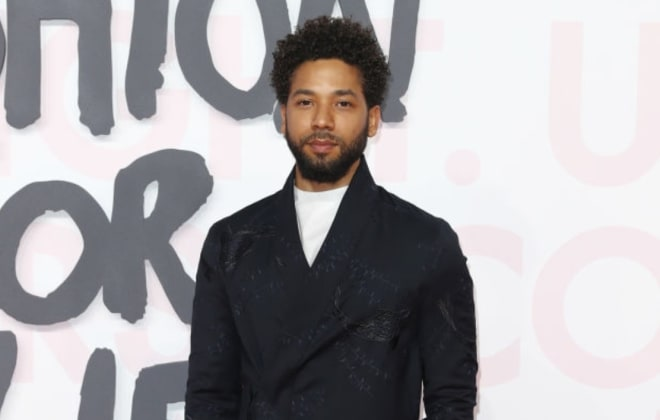 Empire: Jussie Smollett's Role Reduced Following Attack Scandal (Report)