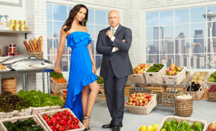 Top Chef Review: Off to Alaska!