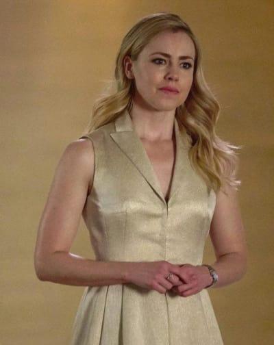 Katrina's Pain - Suits Season 8 Episode 3