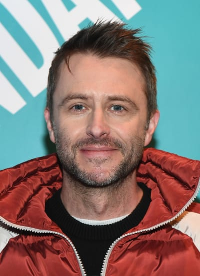 Chris Hardwick Attends Sundance Event