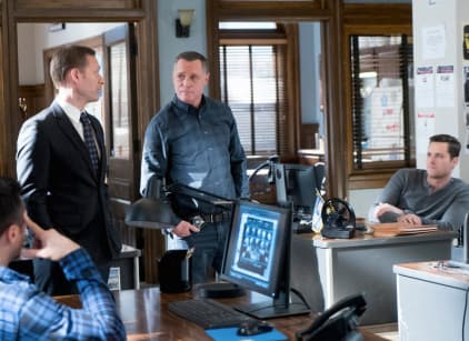 Watch Chicago PD Season 4 Episode 11 Online