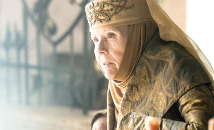Diana Rigg Dies; Game of Thrones and The Avengers Star Was 82