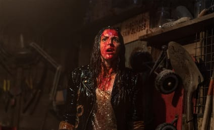 Ash vs Evil Dead Season 3 Episode 9 Review: Judgement Day