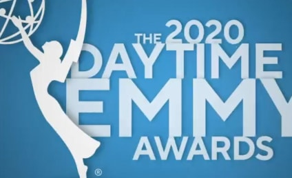 Daytime Emmy Awards 2020: The Show Will Go On with Virtual Televised Event