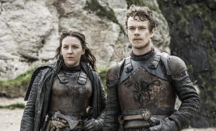 Game of Thrones Season 6 Episode 5 Review: The Door