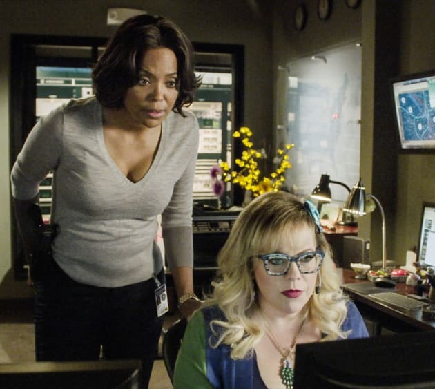 Looking for Clues - Criminal Minds Season 13 Episode 11