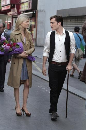 Chuck and Eva Picture