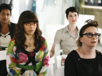 Ugly Betty Season 3 Episode 24