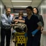 Is Lincoln Safe? - Prison Break Season 5 Episode 9