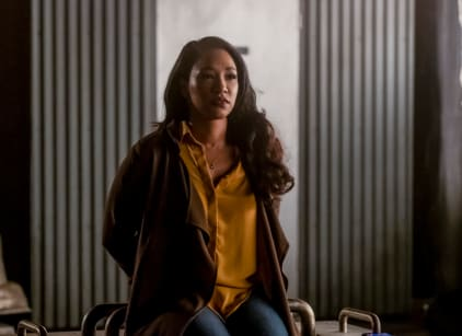 Watch The Flash Season 5 Episode 14 Online