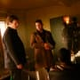 The Real Cool Boys - Castle Season 8 Episode 6