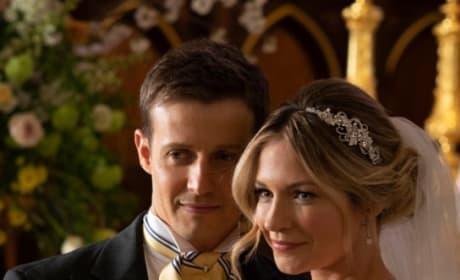 (TALL) Jamie and Eddie's Wedding Day - Blue Bloods Season 9 Episode 22
