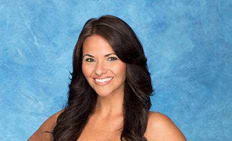 Kimberley - The Bachelor Season 19