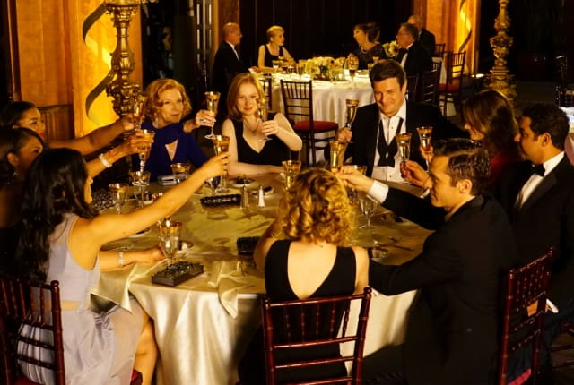 Castle Season 7 Top Scenes Worst Episodes More Tv Fanatic