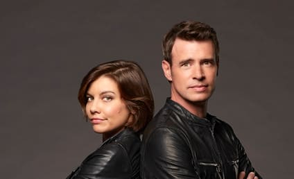 Whiskey Cavalier, Grand Hotel & More Get Series Orders at ABC!