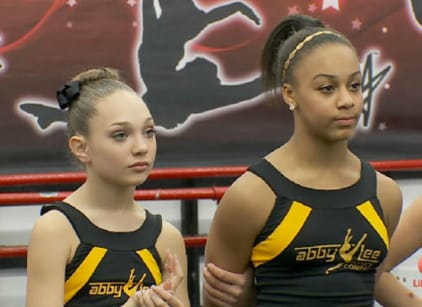 Watch Dance Moms Season 5 Episode 12 Online