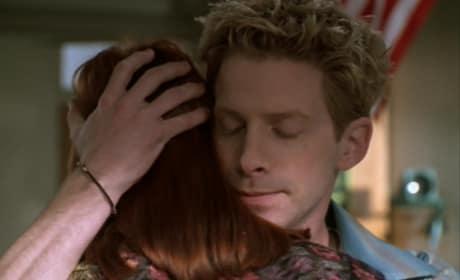 Reunited - Buffy the Vampire Slayer Season 3 Episode 10