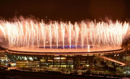 TV Ratings Report: The Olympics Close Low