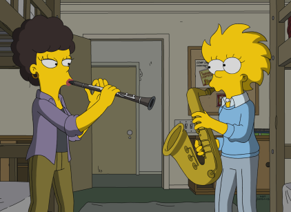 Watch The Simpsons Season 29 Episode 8 Online