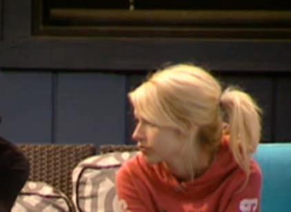 Watch Big Brother Season 12 Episode 24 Online