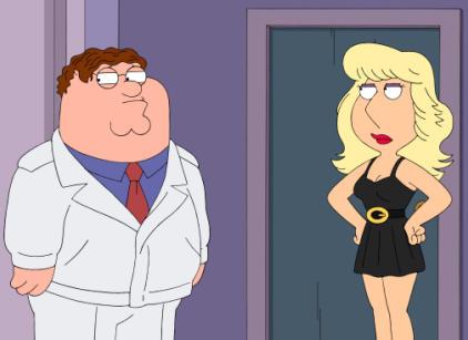 Watch Family Guy Season 11 Episode 14 Online
