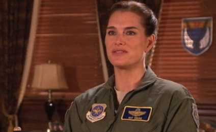 Brooke Shields to Recur on The Michael J. Fox Show