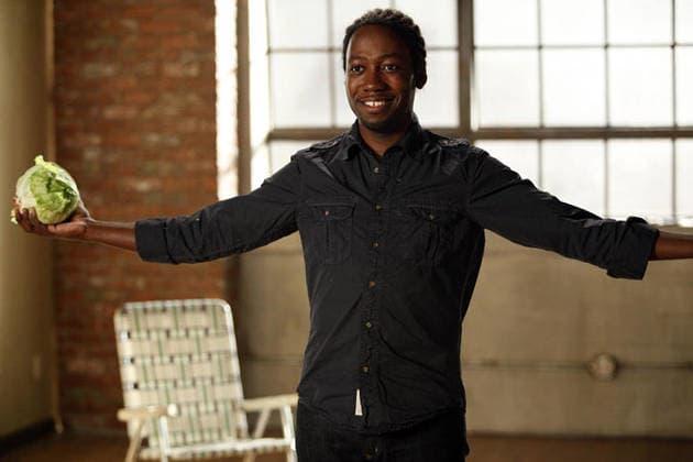 Winston Bishop Picture
