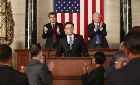 A Serious Administration - Scandal Season 4 Episode 2